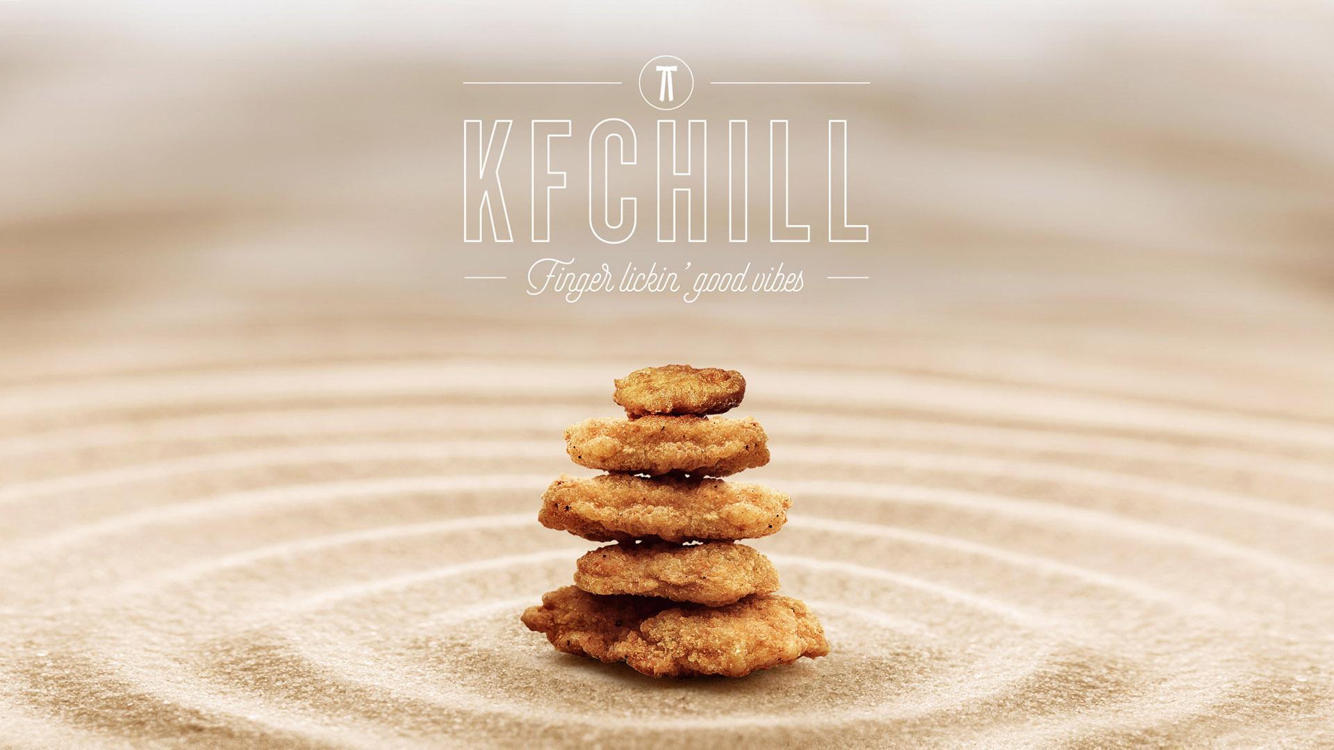 KFC 'KFChill'