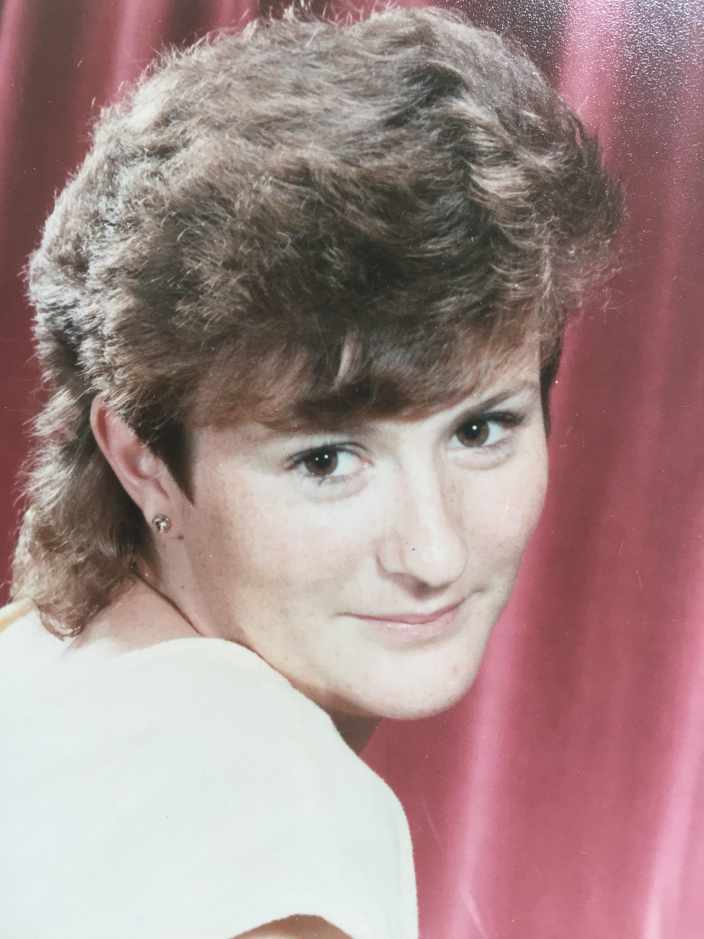 Mother of Amy Bowerman