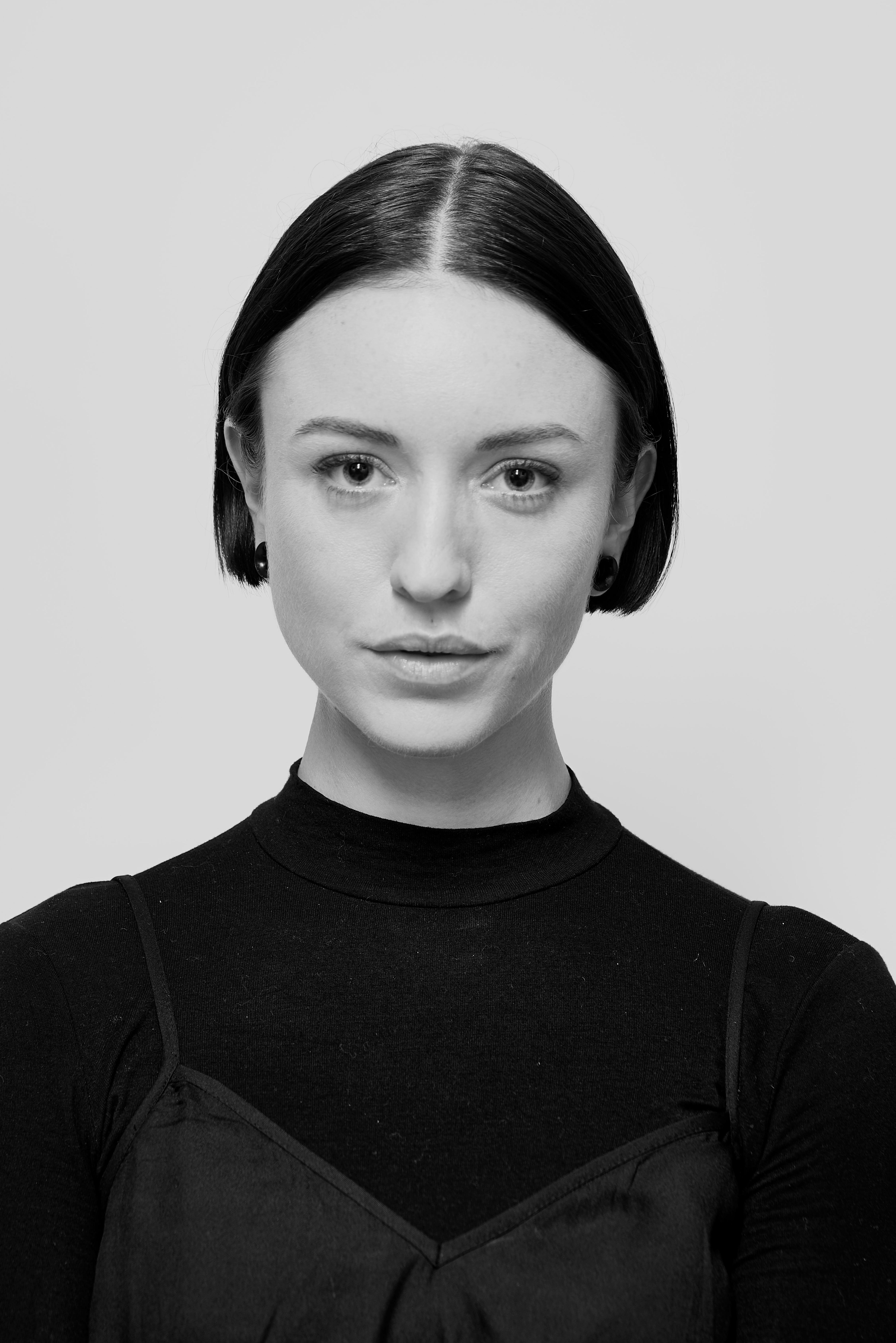 Amy Bowerman