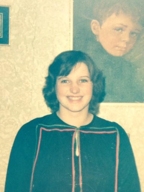 Mother of Matt Craigie Atherton