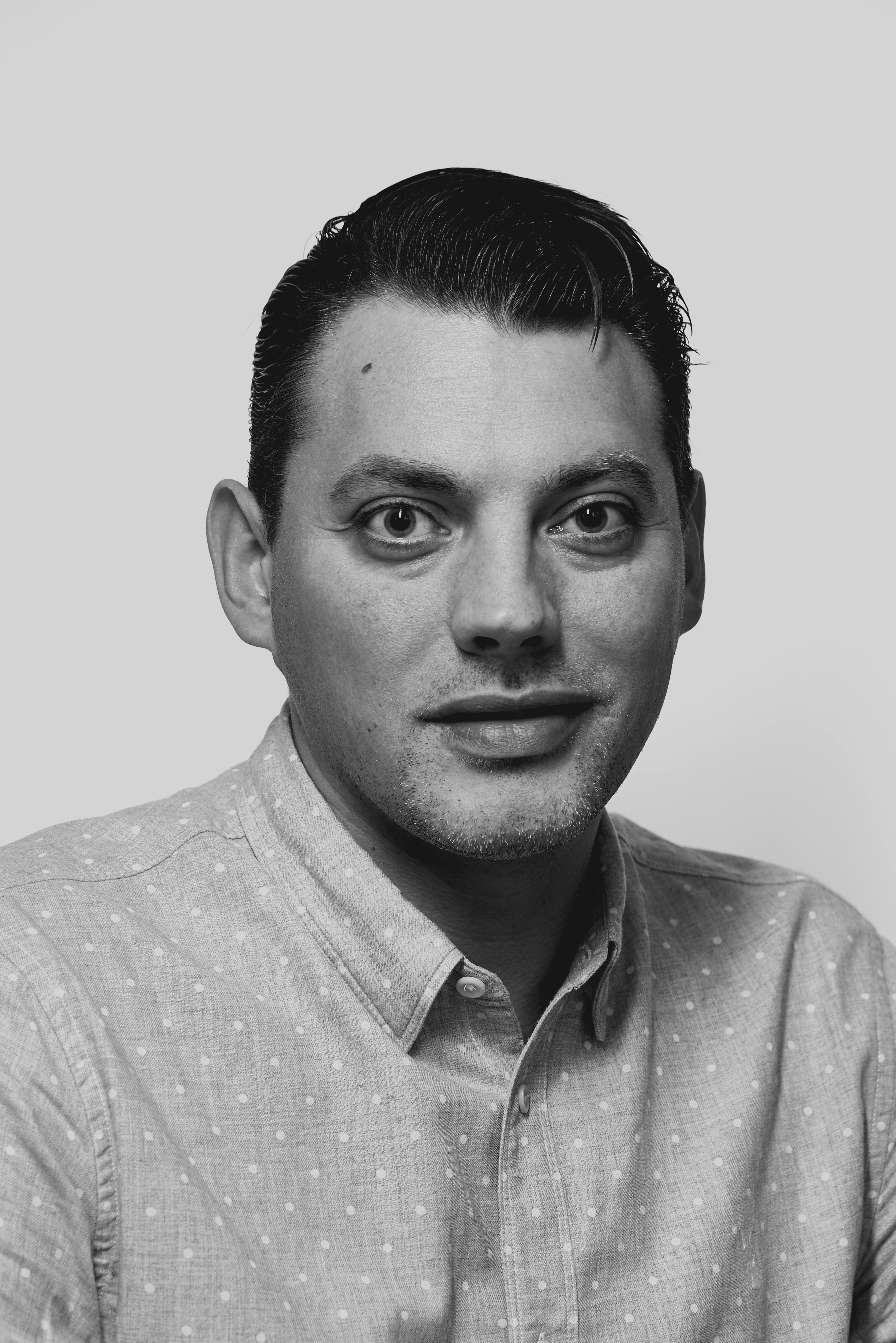 Matt Craigie Atherton