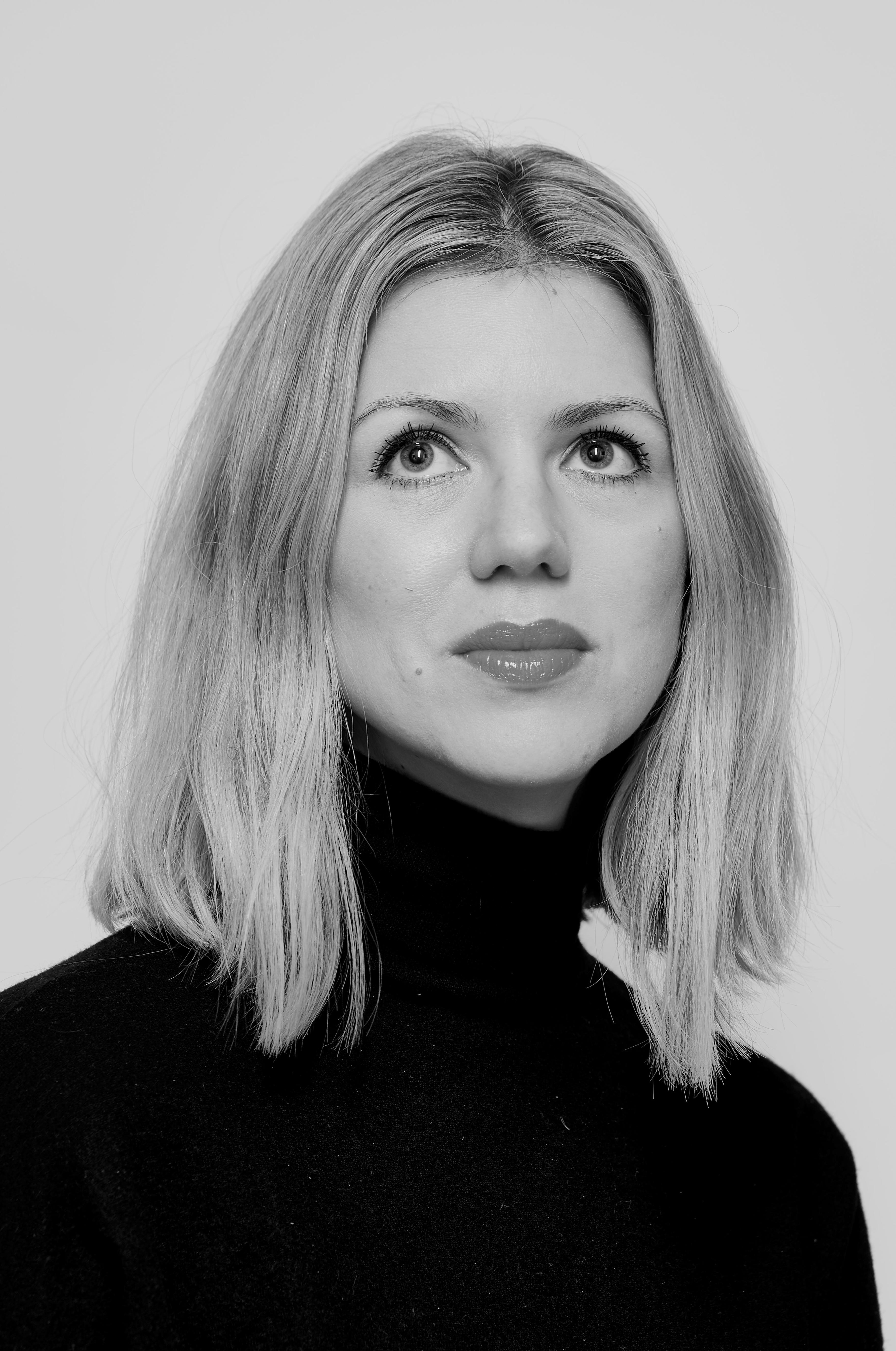 Niki Garner