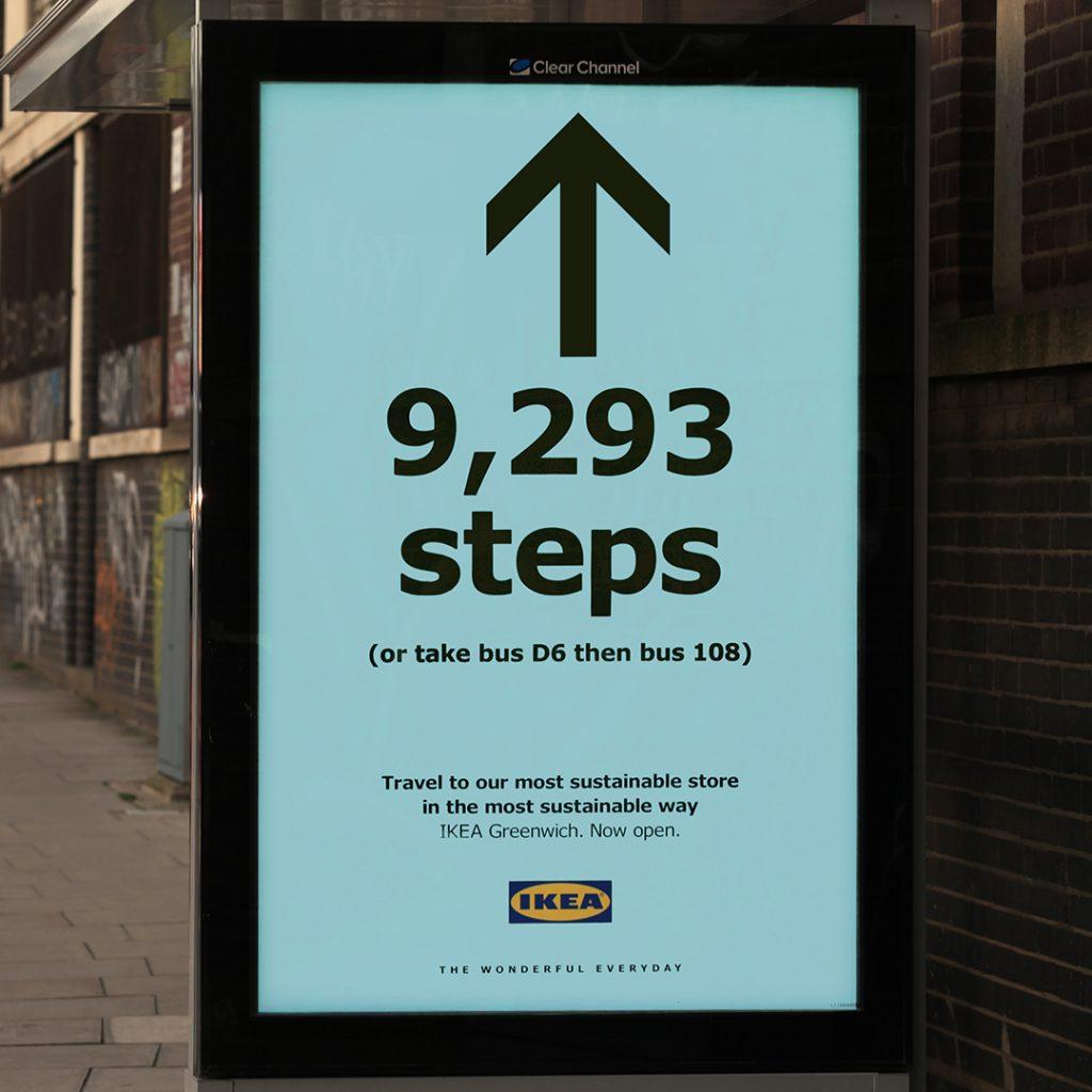 IKEA - Steps