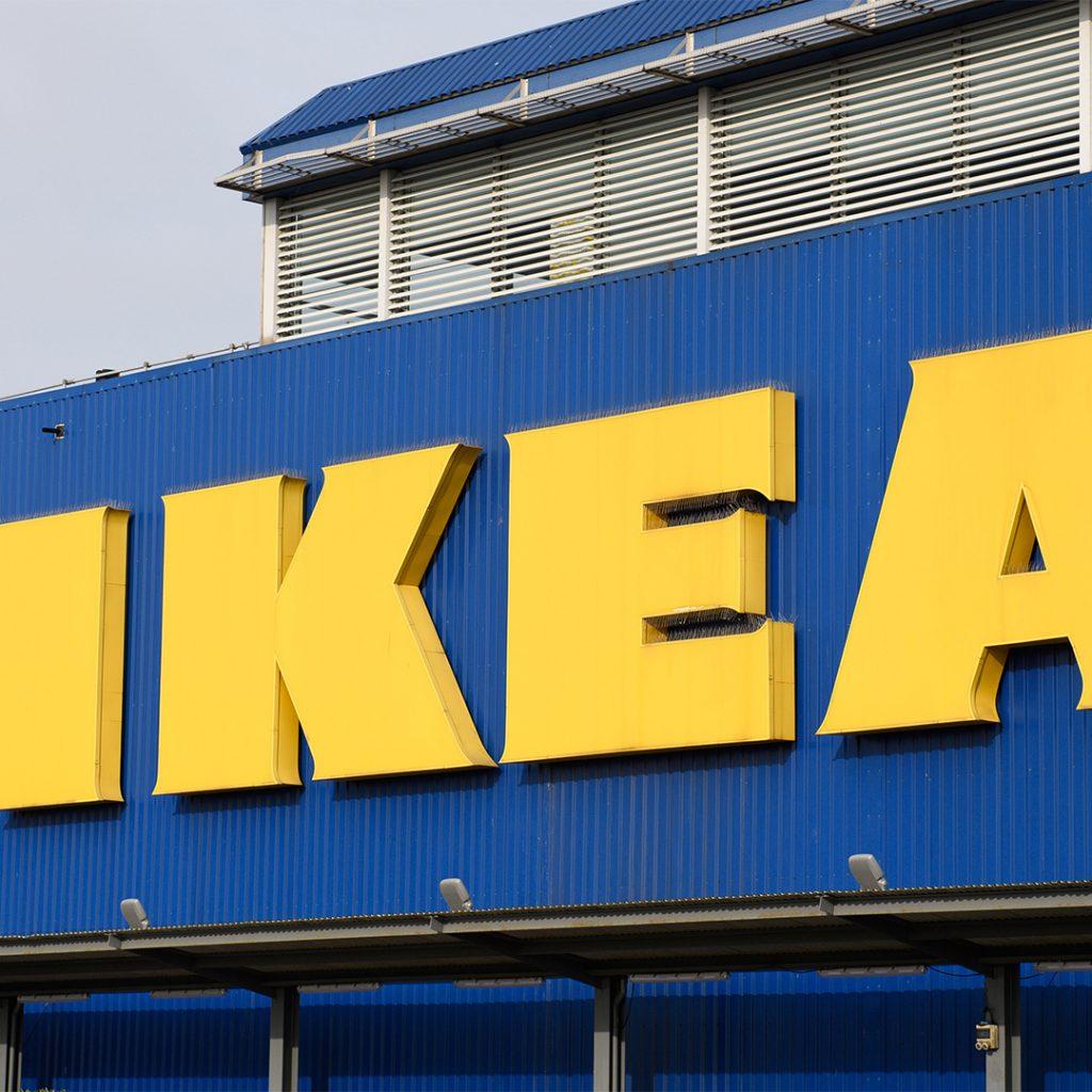 IKEA  - Virgil Abloh