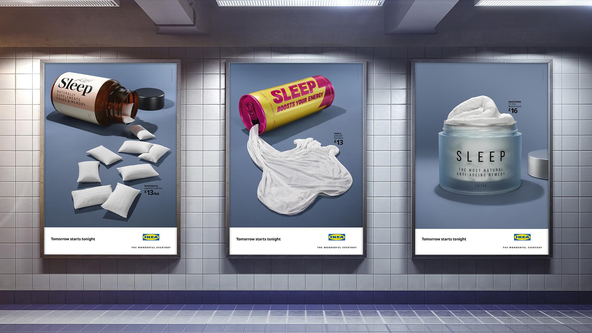 IKEA - Tomorrow Starts Tonight