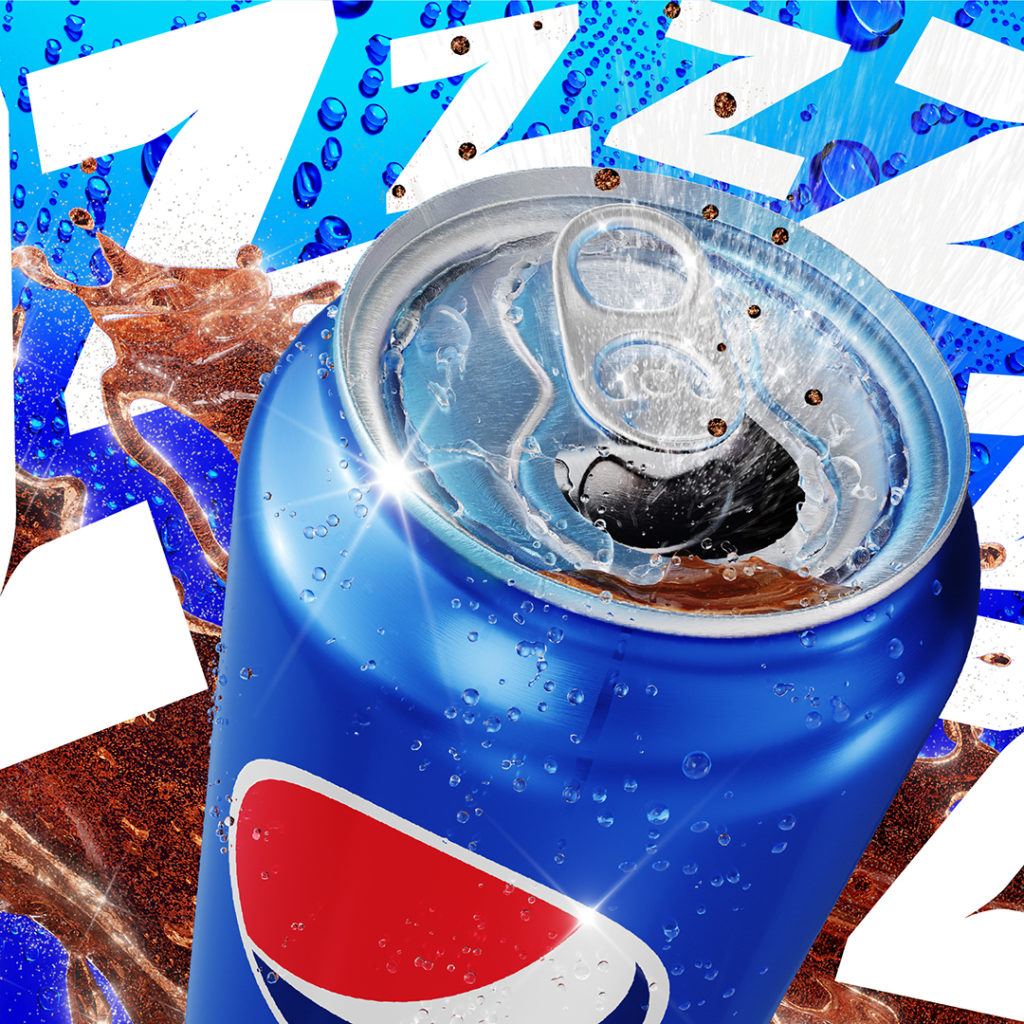 Pepsi - PopFizzAhh