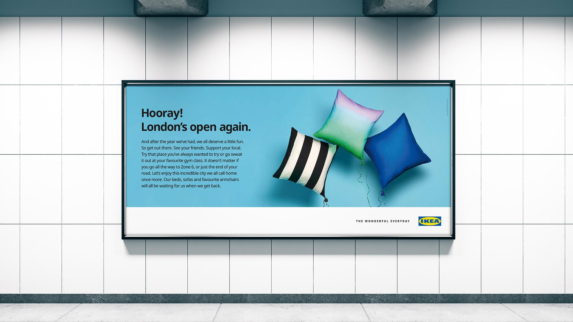 IKEA - Home Can Wait